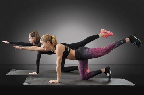 body mind træning velvære mindfulness yoga