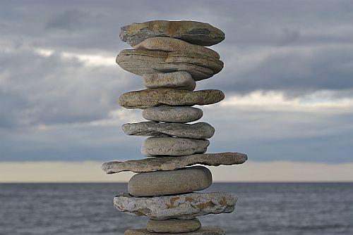 Ønsker du at være i balance?