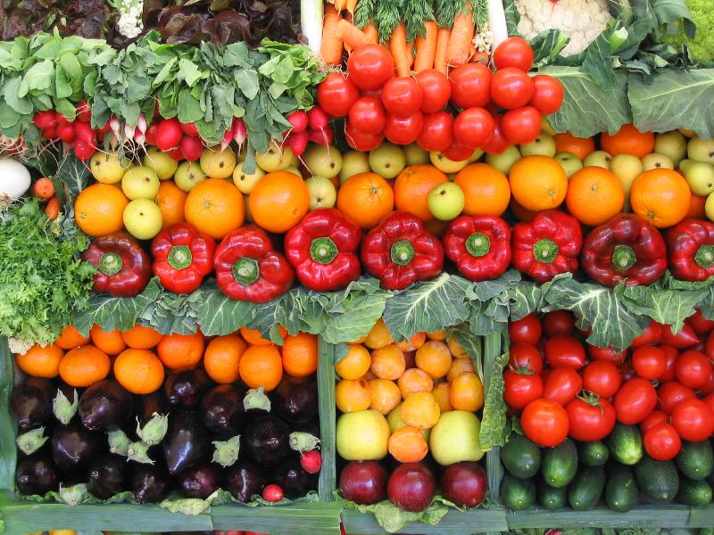 Få en sund moderat hunger