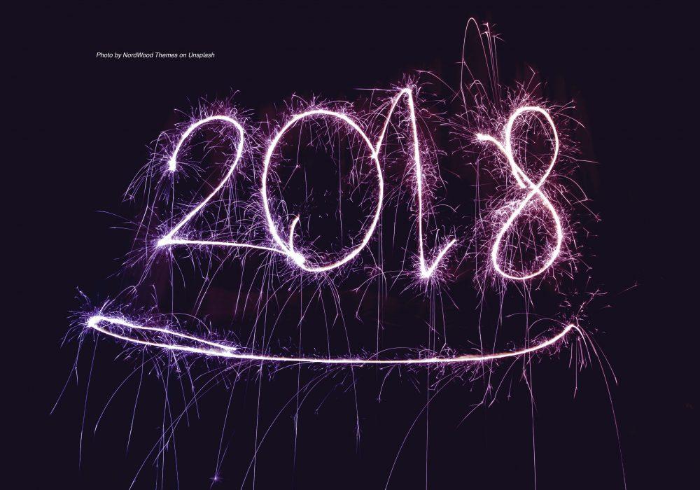 Kom godt i gang med det nye år med de 4 spørgsmål