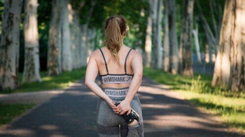 personlig træning styrke motivation